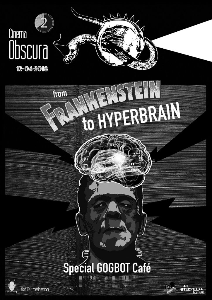 From Frankenstein to Hyperbrain