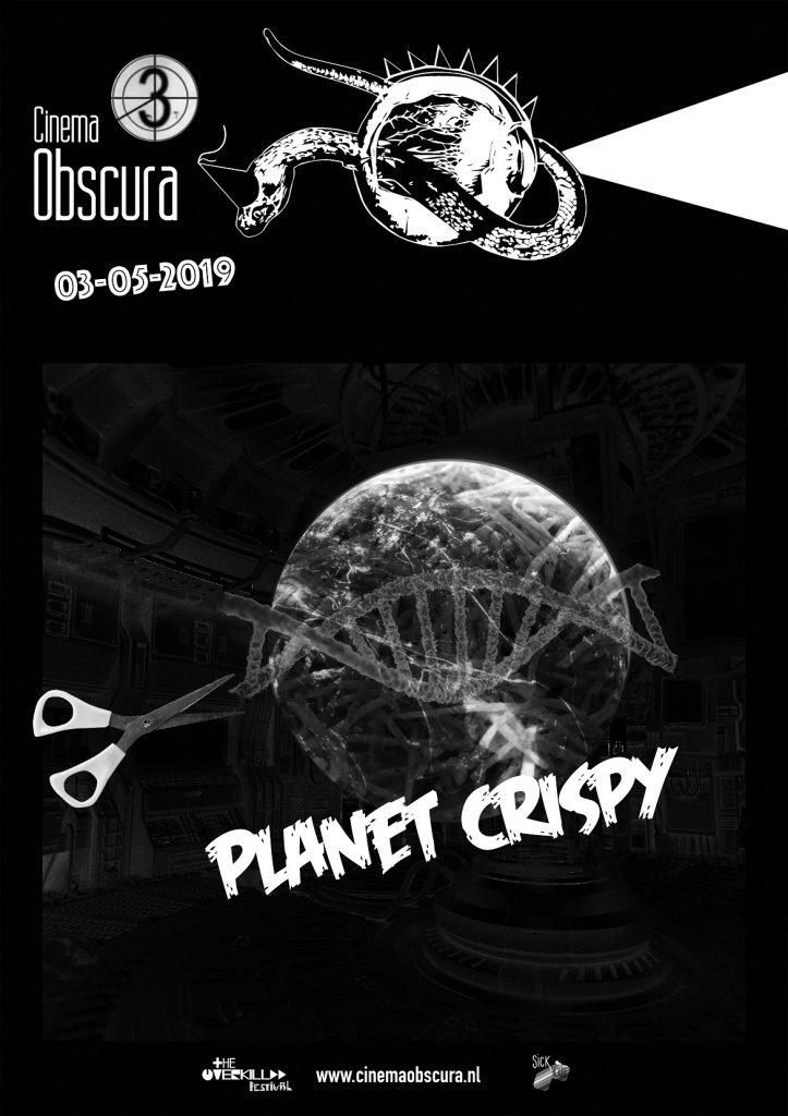 Planet Crispy