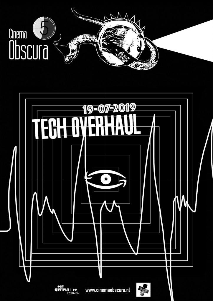 Tech Overhaul